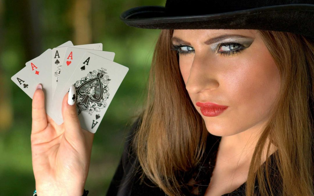 Online Casino Tips: How to Play Poker?